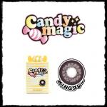 キャンディーマジック キンググレー 口コミと着画