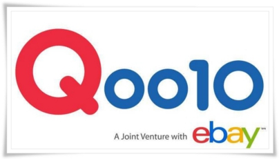 Qoo10(旧Gマーケット)