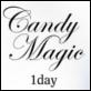 キャンディーマジック1day