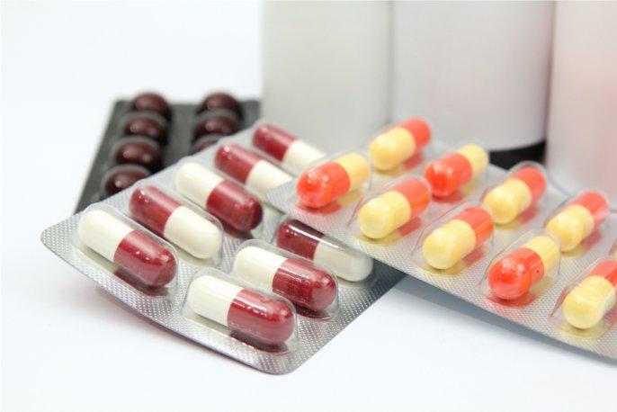 皮膚科で処方される薬