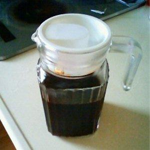 セリアの麦茶ピッチャー