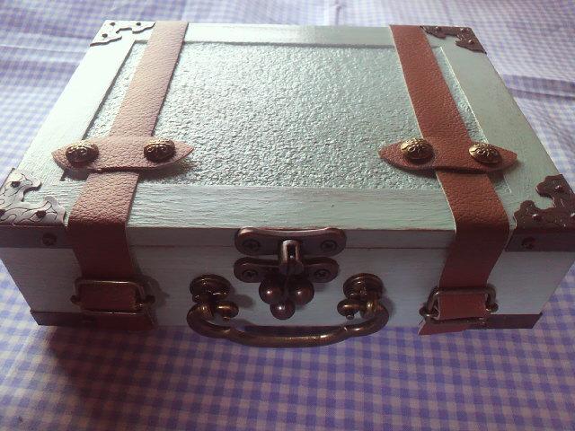 セリアのコレクションボックス