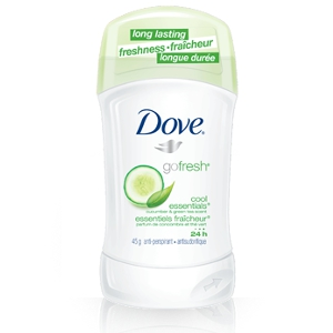 "Dove""ultimate gofresh_coolessentials"""