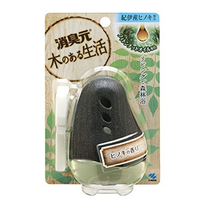 消臭元 木のある生活 ヒノキの香り