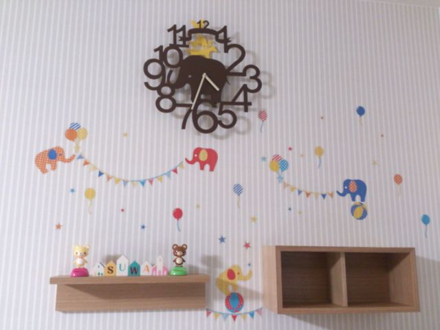 100wall stickers 1