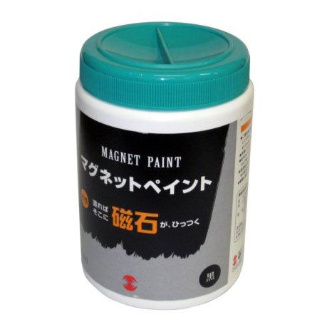黒板塗装したインテリアに磁石をつけるならマグネットペイント
