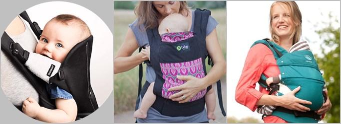 新生児から使える人気抱っこ紐