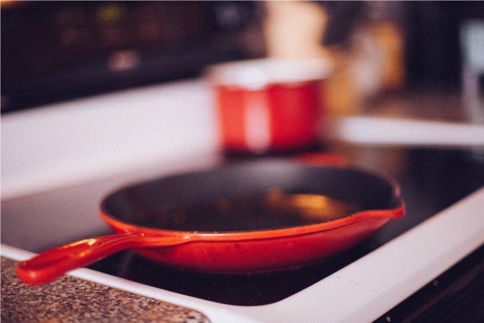 100均でオシャレなキッチン作り