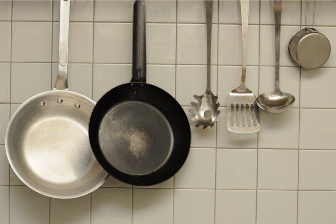 キッチン調理器具