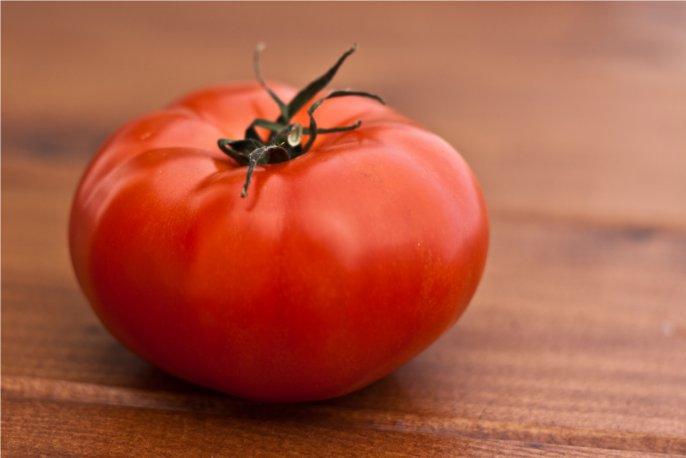 抗酸化作用の強いトマトのリコピン