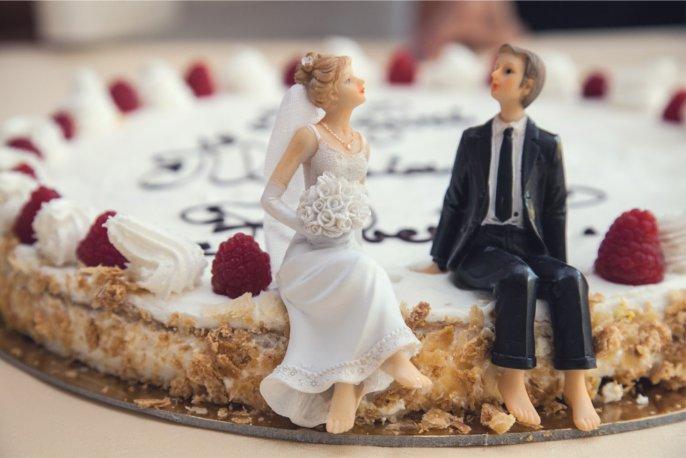 結婚式準備