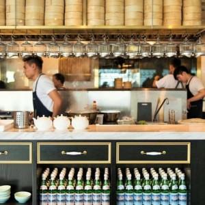 [香港] おすすめレストラン 飲茶 yum cha